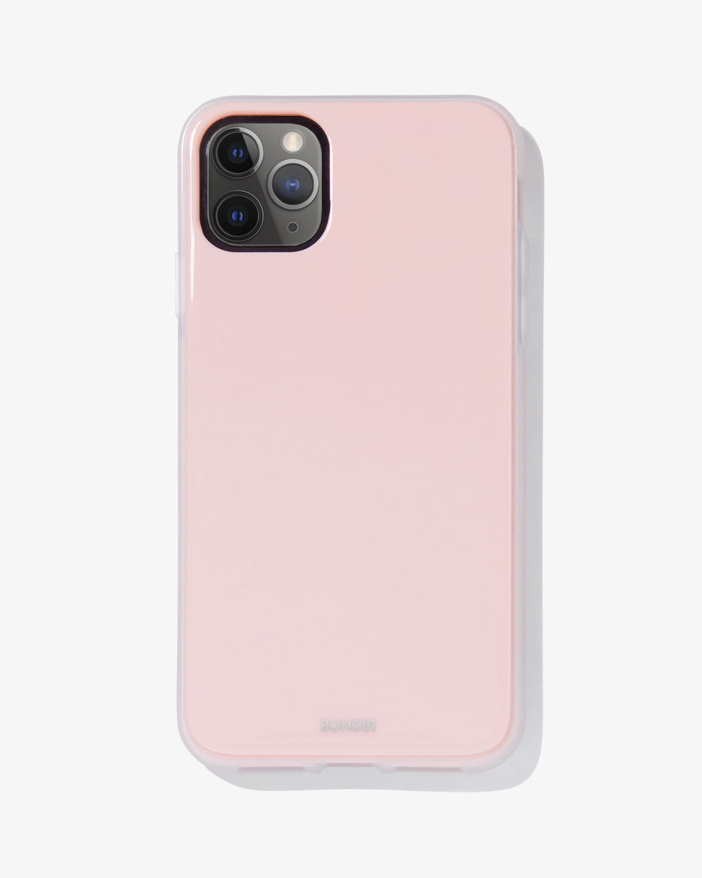 Piano Finish Pink, iPhone 11 Pro / XS - Shop Bondir