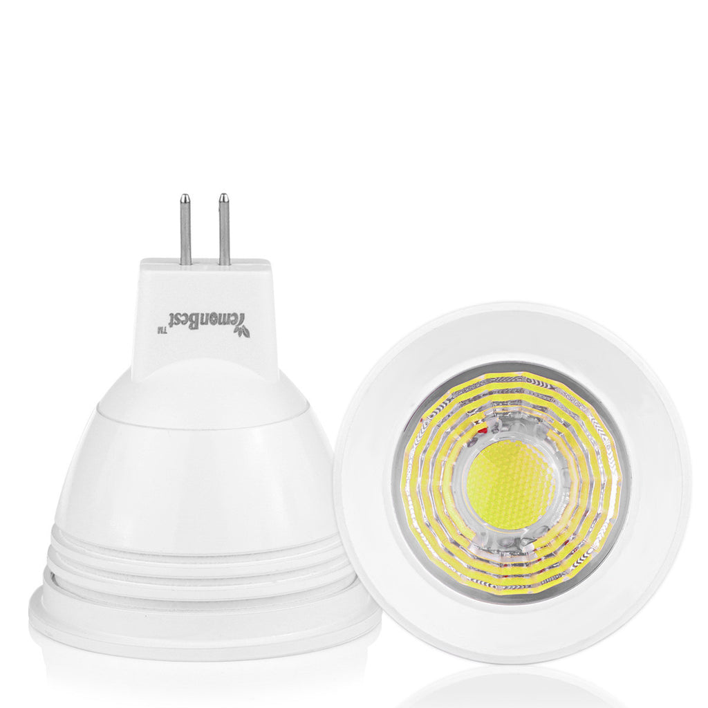 3W MR16 LED COB Bulb Spotlight  DC 12V - ULTIMATE LED STORE || 50% OFF TODAY