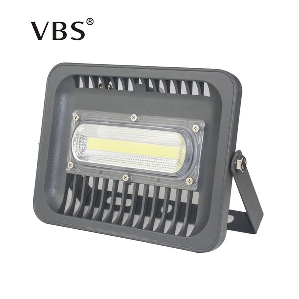 Waterproof IP66  LED Flood Light 30W 50W 100W 150W Projector 110V 220V Outdoor Security Landscape Floodlight Wall Spotlight Chip - ULTIMATE LED STORE || 50% OFF TODAY