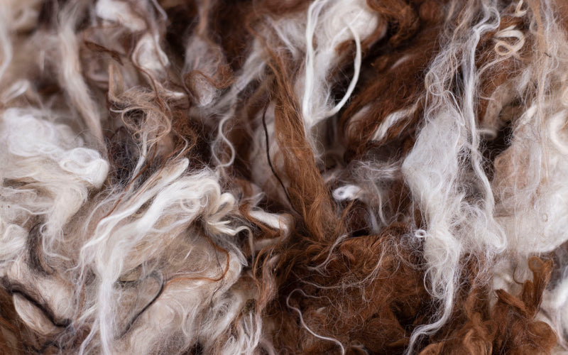 US Natural Fibers - Yarn Perfection
