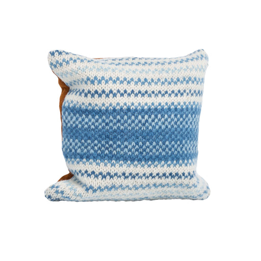 Alpaca Cabin Pillow