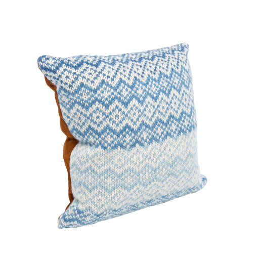 Storyteller Studio - Alpaca Lodge Pillow