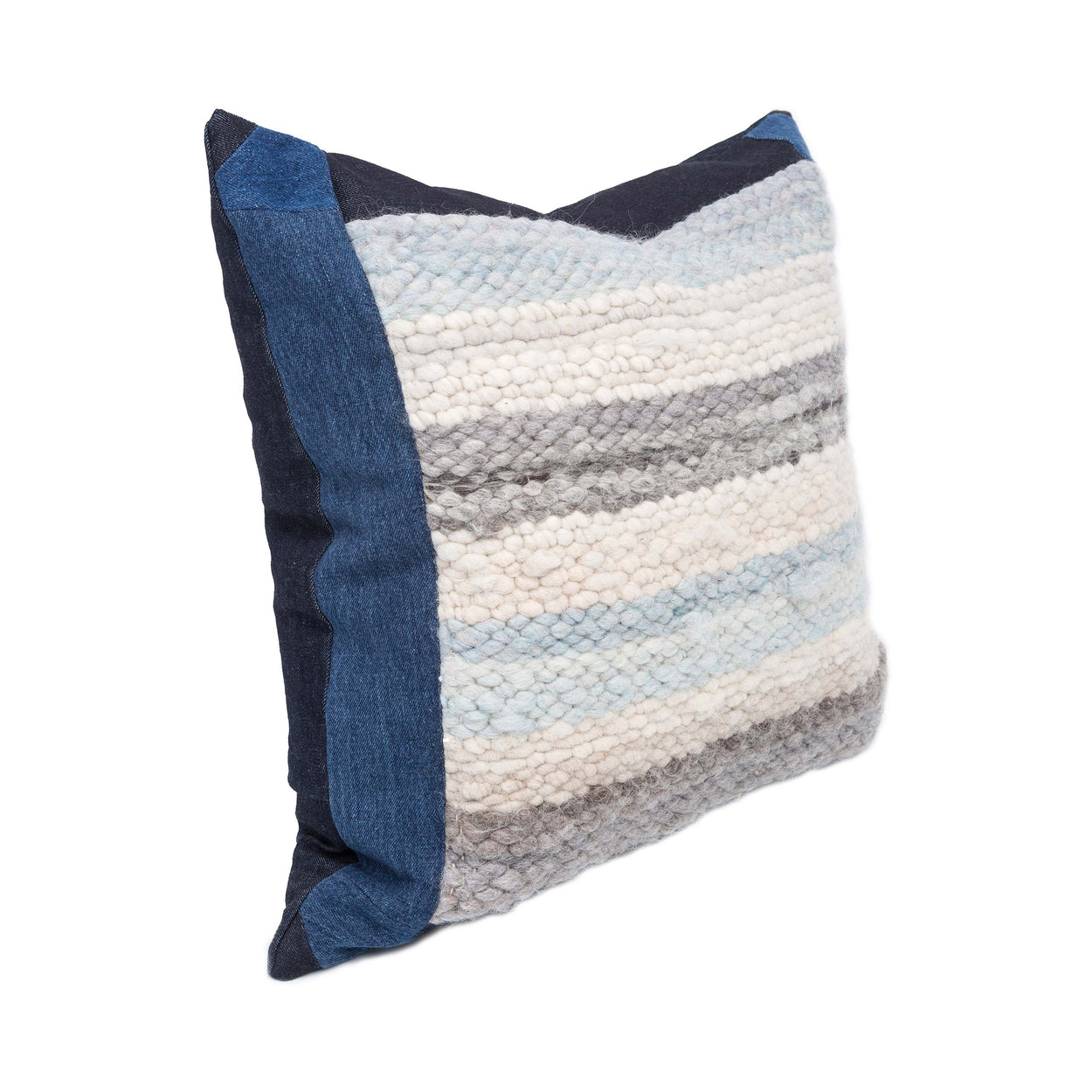 Storyteller Studio - Alpaca Farm House Pillow