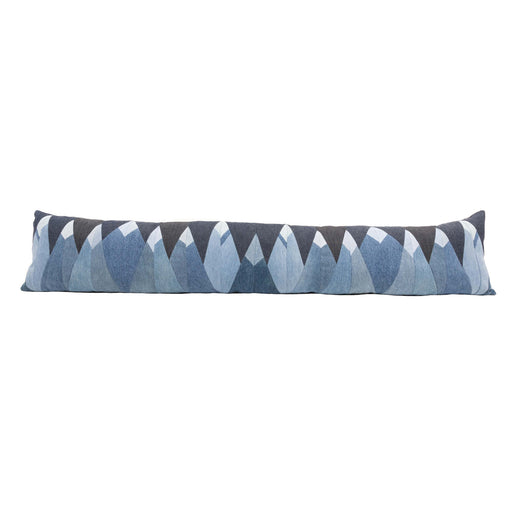 Storyteller Studio - Denim Mountain Majesty Body Pillow