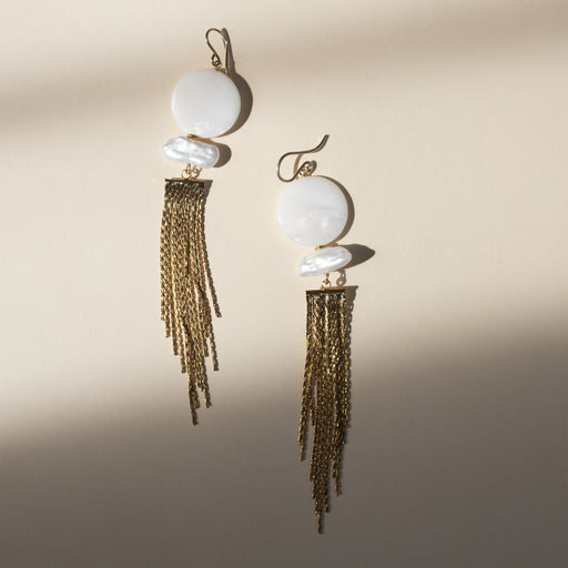 Cindy Borders Jewelry - Disco Earrings