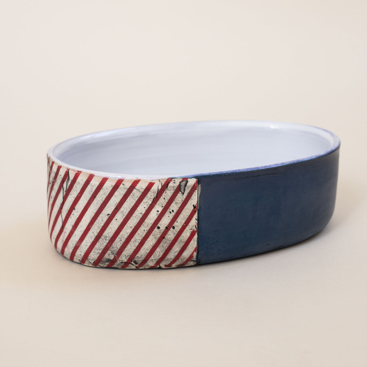 David Kring Ceramics - Bake Dish