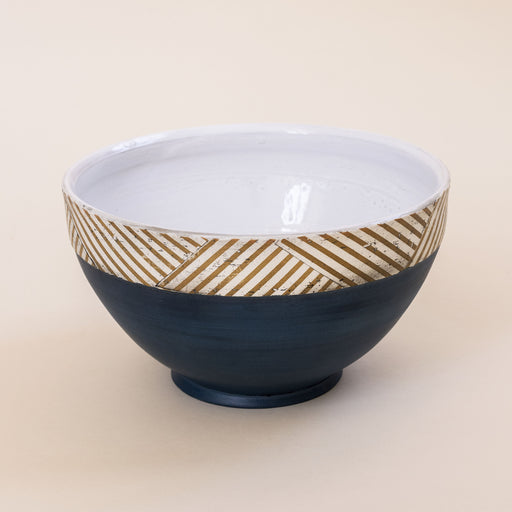 David Kring Ceramics - Mixing Bowl