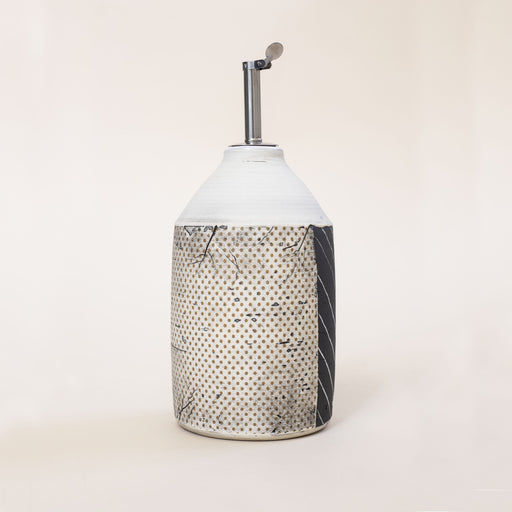 David Kring Ceramics - Oil Dispenser