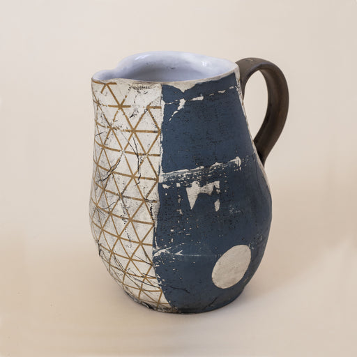David Kring Ceramics - Pitcher