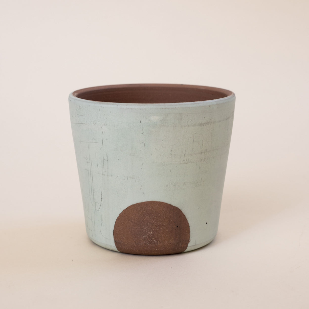 David Kring Ceramics - Mini Planter