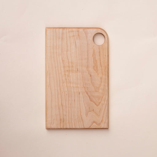 Berea College Craft - Maple Rectangle Cutting Board