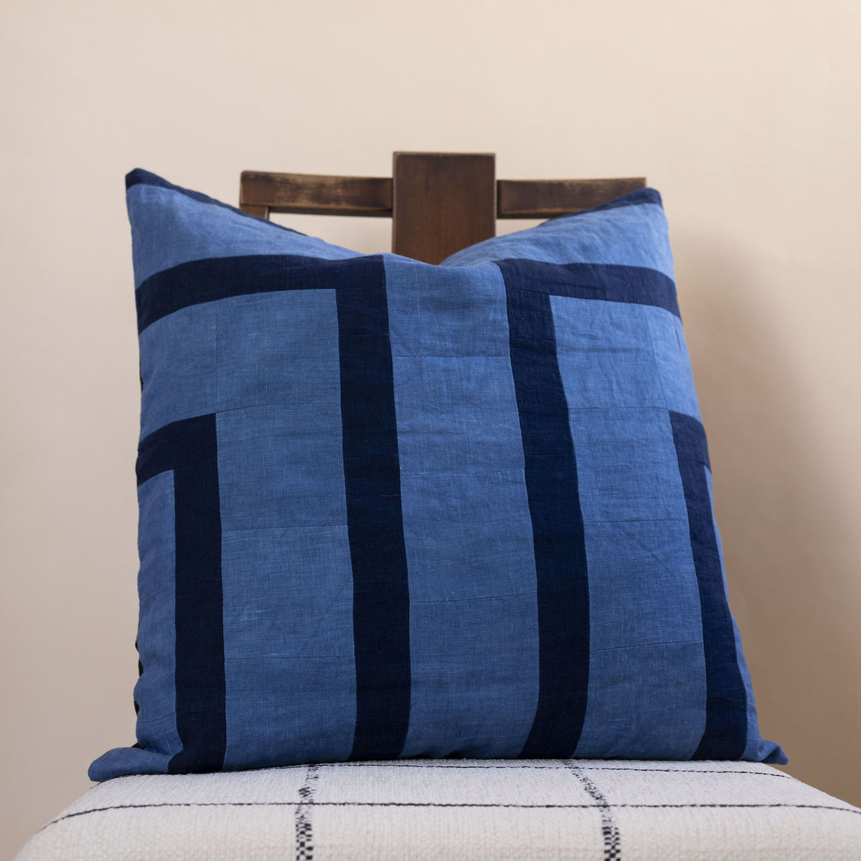Storyteller Studio - Linen Tito Pillow