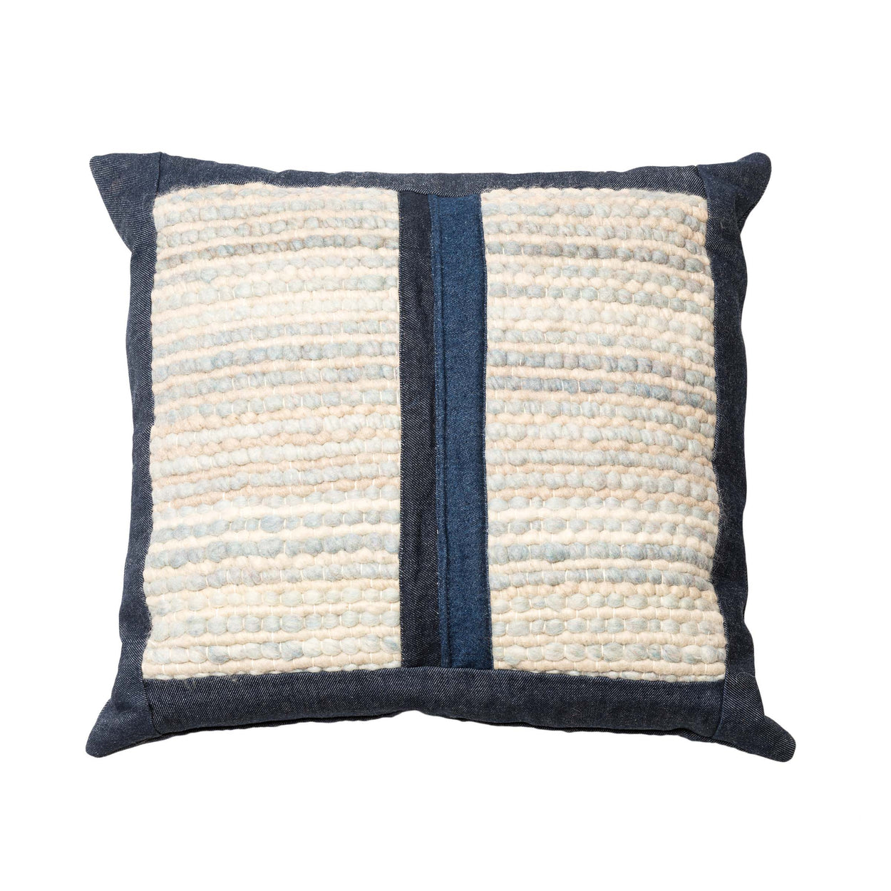 Storyteller Studio - Alpaca Barn Door Pillow