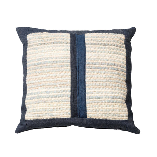 Barn Door Pillow