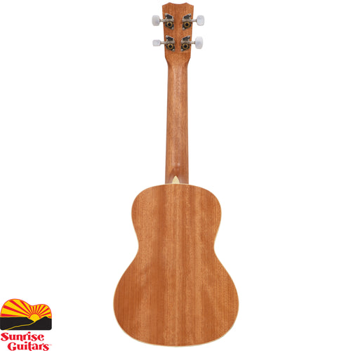 Sunrise Guitars in Fayetteville, Arkansas is proud to carry the Cordoba 15CM concert ukulele. The 15 series is a perfect place to start on ukulele.