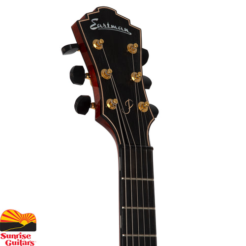 Eastman AR380CE Honeyburst