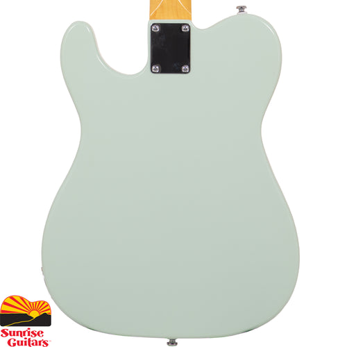 G&L Tribute ASAT Special Surf Green