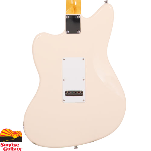 G&L Tribute Doheny Olympic White