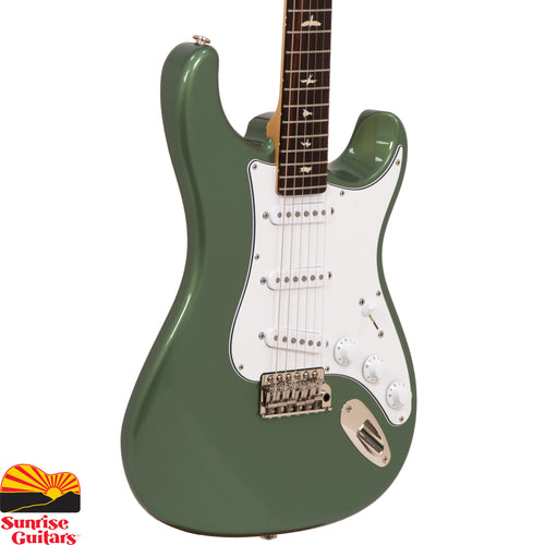 PRS John Mayer Silver Sky Orion Green