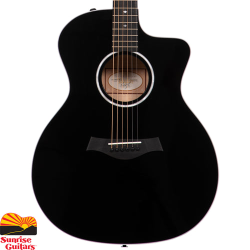 Taylor 214ce Black Deluxe