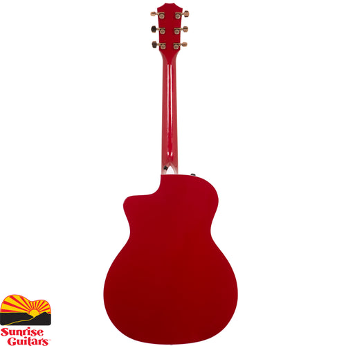 Taylor 214ce Red Deluxe
