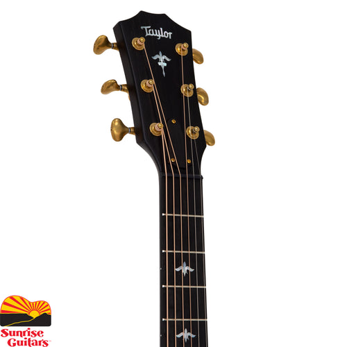 Taylor Builder's Edition 614ce Wild Honey Burst