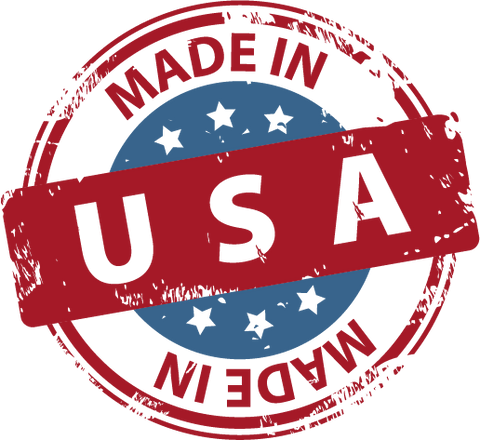 Mad In the USA