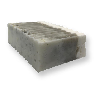 Bentonite Goat Milk Soap Bar Ameerah's Naturals
