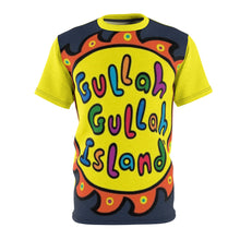 Gullah - Ugly Station