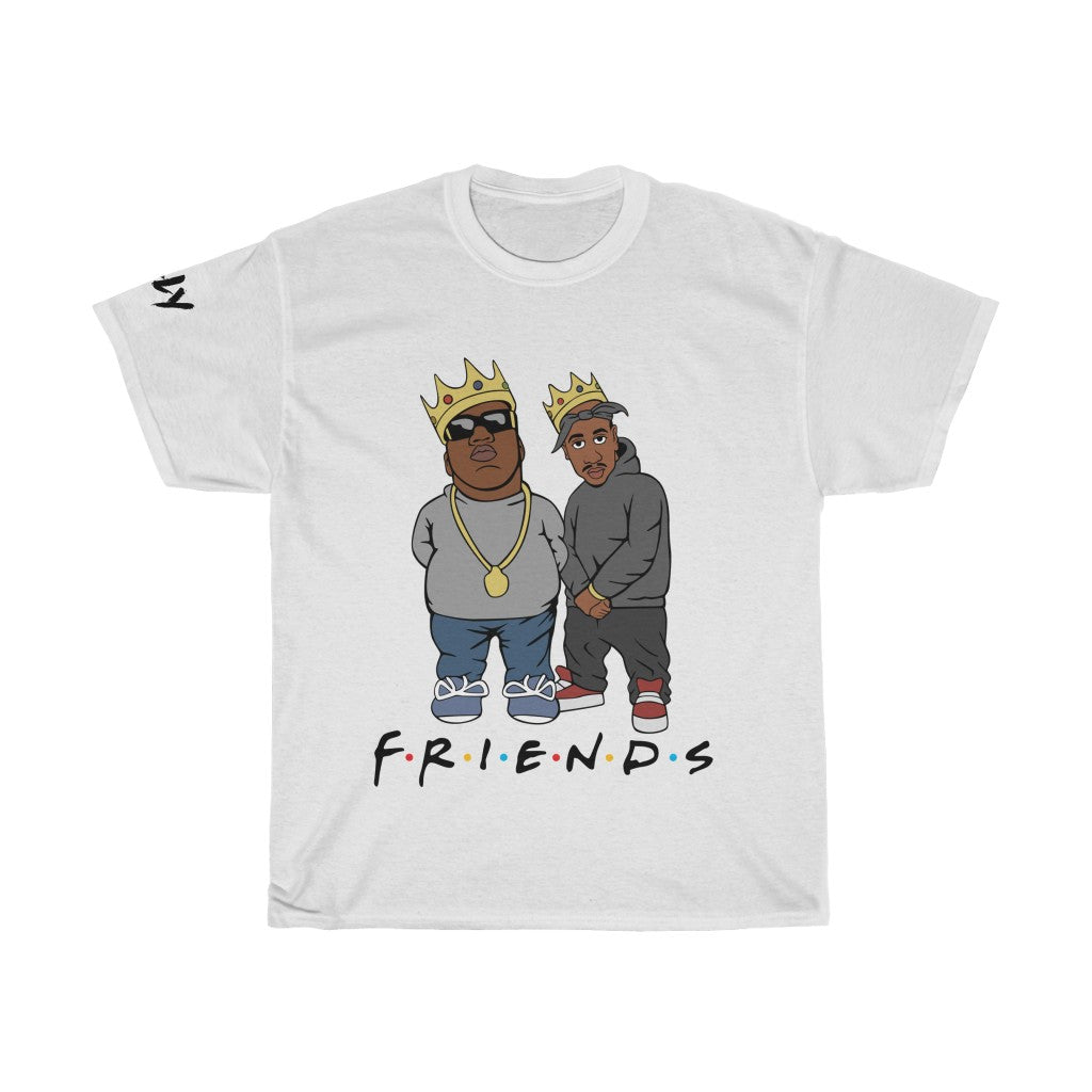 Friends  Tee - Ugly Station