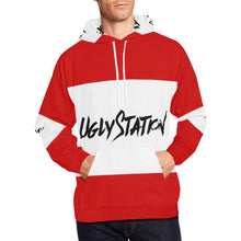 Brand hoodie - Ugly Station