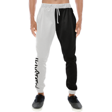 micheal Men's All Over Print Sweatpants (Model L11) - Ugly Station