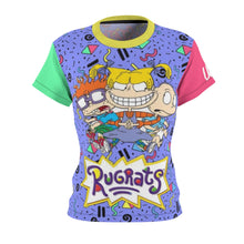 Women's Rugrats - Ugly Station