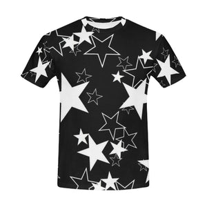 Stars Men (USA Size) (Model T40) - Ugly Station