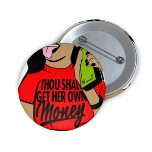 Get Money Buttons - Ugly Station