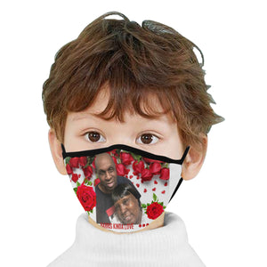 Custom Pictures Face MasK - Ugly Station