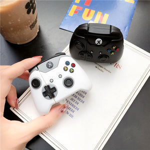 Headset Game Console Handle