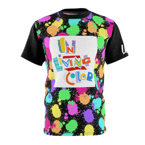 In living Color Tee - Ugly Station
