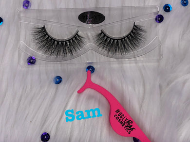 Sam Mink Eye Lash - Ugly Station