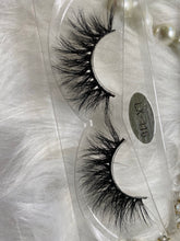 Please Me  Mink Eyelashes