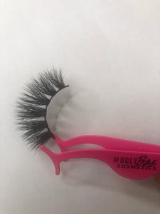 KLOE K 31 MINK EYELASHES - Ugly Station