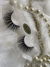 Lover Mink Eyelashes