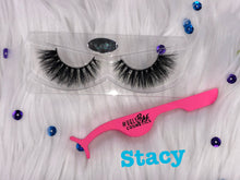 Stacy Mink Eye Lash lc136 - Ugly Station
