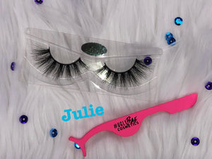 Julie Mink Eye Lash - Ugly Station