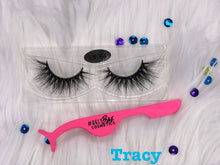 Tracy Mink Eye Lash lx64 - Ugly Station