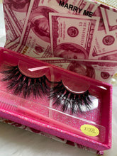 Marry Me  Mink Eyelashes