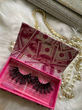 Strip Mink Eyelashes