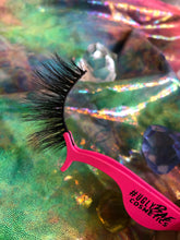 ANTOINETTE 32 MINK EYELASHES - Ugly Station