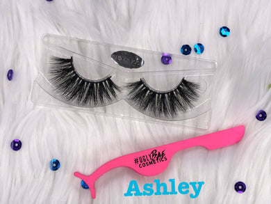 Ashley Mink Eye Lash lx122 - Ugly Station