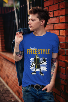 Ugly FreestyleTee - Ugly Station